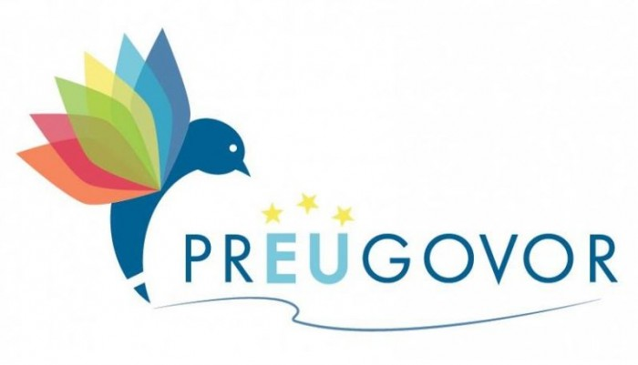 EU supports the coalition prEUgovor