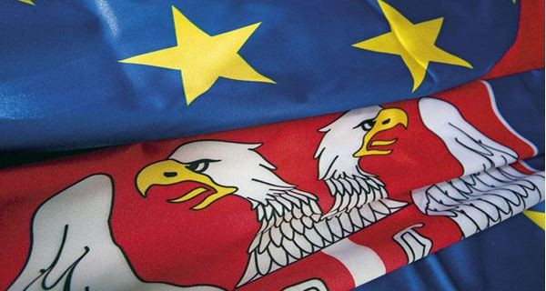 The process of EU integrations needs to be used for further democratization of Serbia
